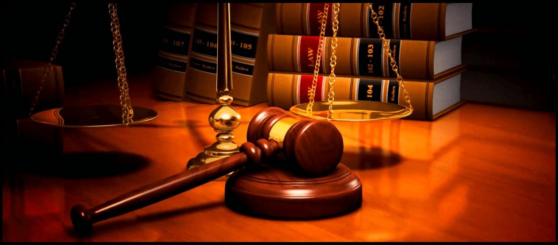 justice stuff