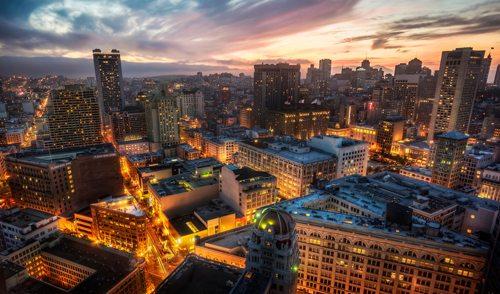 14. University of San Francisco School of Law – San Francisco, California
