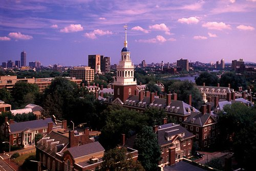 25. Harvard Law School, Harvard University – Cambridge, Massachusetts