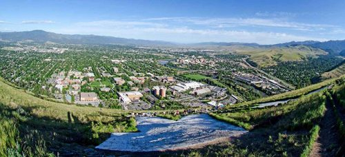 26. University of Montana School of Law – Missoula, Montana