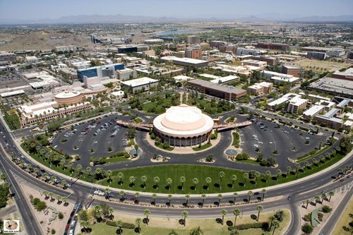 29. Sandra Day O'Connor College of Law, Arizona State University – Tempe, Arizona
