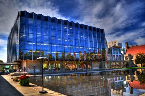 7. University of Chicago Law School – Chicago, Illinois