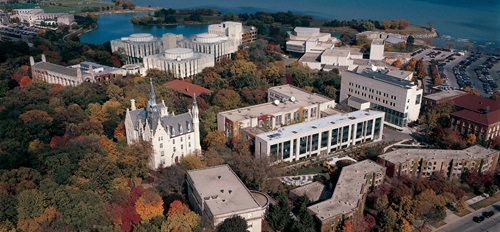8. Northwestern Law, Northwestern University – Chicago, Illinois