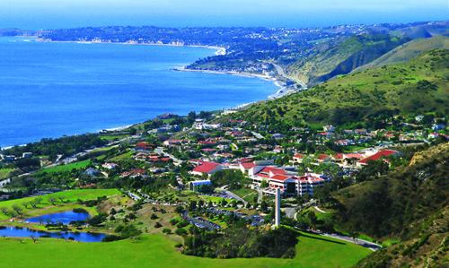 9. Pepperdine University School of Law – Malibu, California