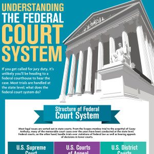 Understanding The Federal Court System