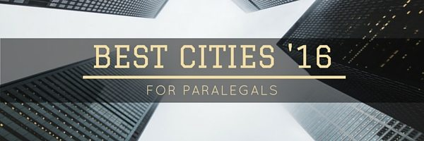 Best Cities '16